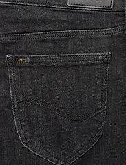 Lee Jeans - PENCIL SKIRT - denimskjørt - black orrick - 4