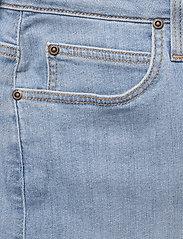 Lee Jeans - PENCIL SKIRT - denimskjørt - light coroval - 6