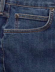 Lee Jeans - PENCIL SKIRT - denimskjørt - used foam - 5