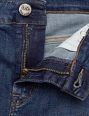 Lee Jeans - PENCIL SKIRT - denimskjørt - used foam - 6