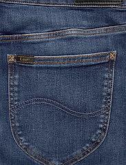 Lee Jeans - PENCIL SKIRT - denimskjørt - used foam - 7