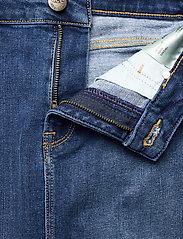 Lee Jeans - Pencil Skirt - jeanskjolar - dark len - 3