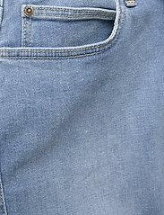 Lee Jeans - PENCIL SKIRT - jeansröcke - light lou - 2