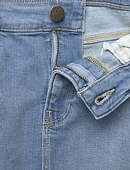 Lee Jeans - PENCIL SKIRT - jeansröcke - light lou - 3
