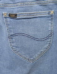 Lee Jeans - PENCIL SKIRT - jeansröcke - light lou - 4