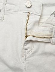 Lee Jeans - MID SKIRT - denimskjørt - rinse - 6