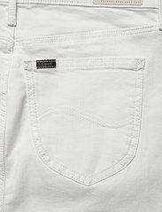 Lee Jeans - MID SKIRT - denimskjørt - rinse - 7
