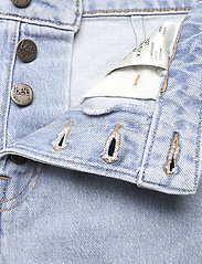 Lee Jeans - BUTTON FLY A LINE SK - jeanskjolar - light alton - 3