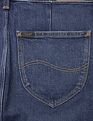 Lee Jeans - BUTTON FLY A LINE SK - jeanskjolar - dark buxton - 4