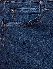 Lee Jeans - A LINE SKIRT - dark garner - 2