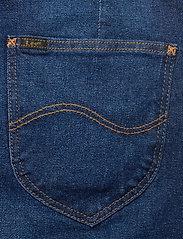 Lee Jeans - A LINE SKIRT - dark garner - 4