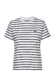 Lee Jeans - Stripe T