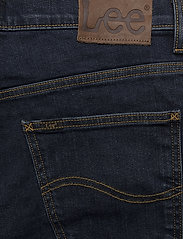 Lee Jeans - BROOKLYN STRAIGHT - relaxed jeans - dark stonewash - 4