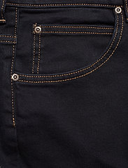 Lee Jeans - BROOKLYN STRAIGHT - relaxed jeans - blue black - 2