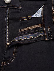 Lee Jeans - BROOKLYN STRAIGHT - relaxed jeans - blue black - 3