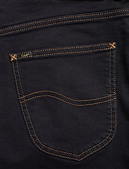 Lee Jeans - BROOKLYN STRAIGHT - relaxed jeans - blue black - 4