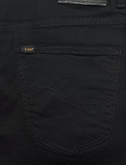Lee Jeans - BROOKLYN STRAIGHT - relaxed jeans - clean black - 4