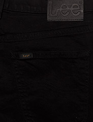 Lee Jeans - BROOKLYN STRAIGHT - relaxed jeans - clean black - 3