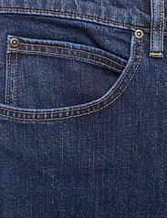 Lee Jeans - BROOKLYN STRAIGHT - relaxed jeans - dark stone - 2