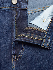 Lee Jeans - BROOKLYN STRAIGHT - relaxed jeans - dark stone - 3