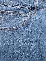 Lee Jeans - BROOKLYN STRAIGHT - regular jeans - light stone - 2