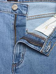 Lee Jeans - BROOKLYN STRAIGHT - regular jeans - light stone - 3