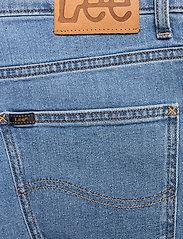 Lee Jeans - BROOKLYN STRAIGHT - regular jeans - light stone - 4