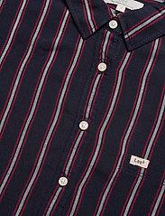 Lee Jeans - ONE POCKET SHIRT - langermede skjorter - night sky - 2