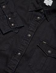 Lee Jeans - REGULAR WESTERN SHIR - jeansblouses - sky captain - 2
