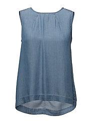 SL TOP - DELFT BLUE