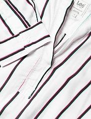 Lee Jeans - BLOUSE - langermede bluser - bright white - 2