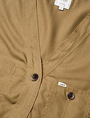 Lee Jeans - SAFARI DRESS - sommerkjoler - safari - 2