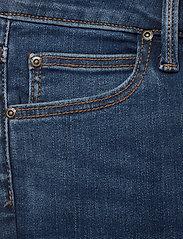 Lee Jeans - SCARLETT - skinny jeans - dark ulrich - 2