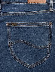 Lee Jeans - SCARLETT - skinny jeans - dark ulrich - 4