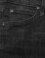 Lee Jeans - SCARLETT - skinny jeans - black orrick - 2