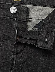 Lee Jeans - SCARLETT - skinny jeans - black orrick - 3