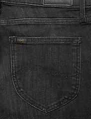 Lee Jeans - SCARLETT - skinny jeans - black orrick - 4