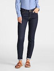 Lee Jeans - Scarlett - skinny jeans - rinse - 0
