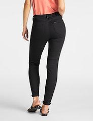 Lee Jeans - SCARLETT - slim jeans - black rinse - 7
