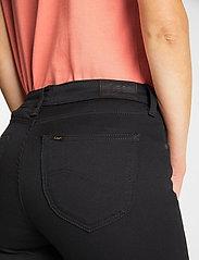 Lee Jeans - SCARLETT - skinny jeans - black rinse - 4