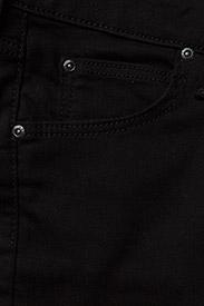 Lee Jeans - SCARLETT - slim jeans - black rinse - 5