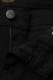 Lee Jeans - SCARLETT - slim jeans - black rinse - 4