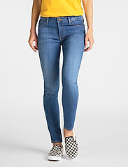 Lee Jeans - Scarlett - slim jeans - high blue - 0