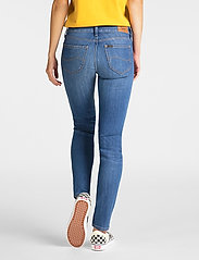 Lee Jeans - Scarlett - slim jeans - high blue - 3