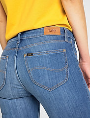 Lee Jeans - Scarlett - slim jeans - high blue - 4