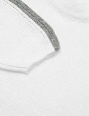 Lee Jeans - CHUNKY KNIT - gensere - off white - 4