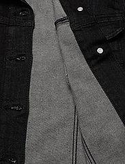 Lee Jeans - SLIM RIDER - jeansjakker - black orrick - 3