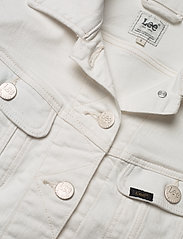 Lee Jeans - SLIM RIDER - jeansjakker - rinse - 5
