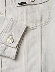 Lee Jeans - SLIM RIDER - jeansjakker - rinse - 6