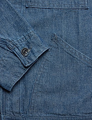 Lee Jeans - 191 J JACKET - jeansjakker - chambray - 3
